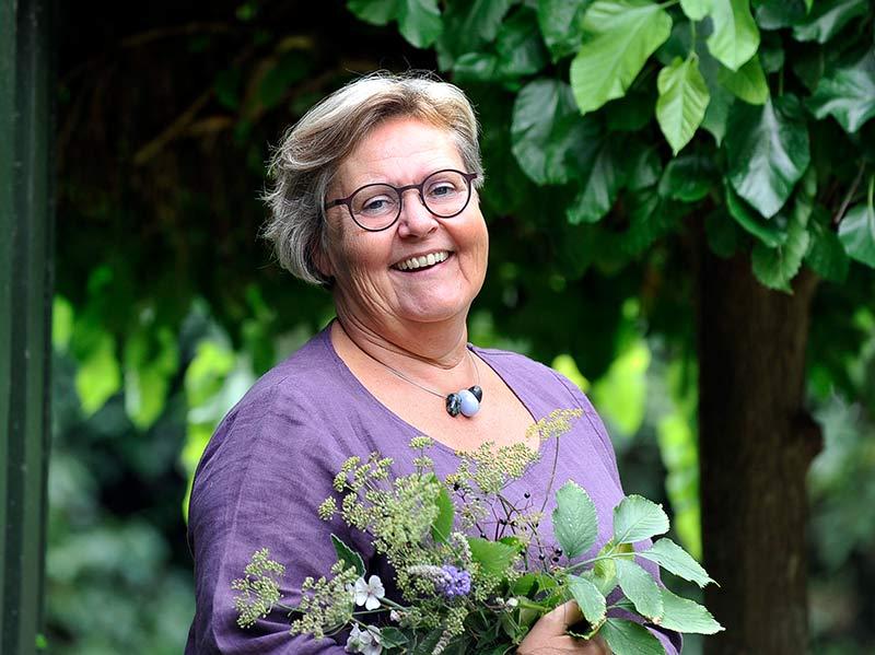 Eva Olsson, Herbasensia