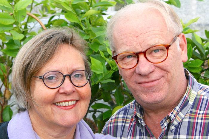 Eva och Olle Herbasensia