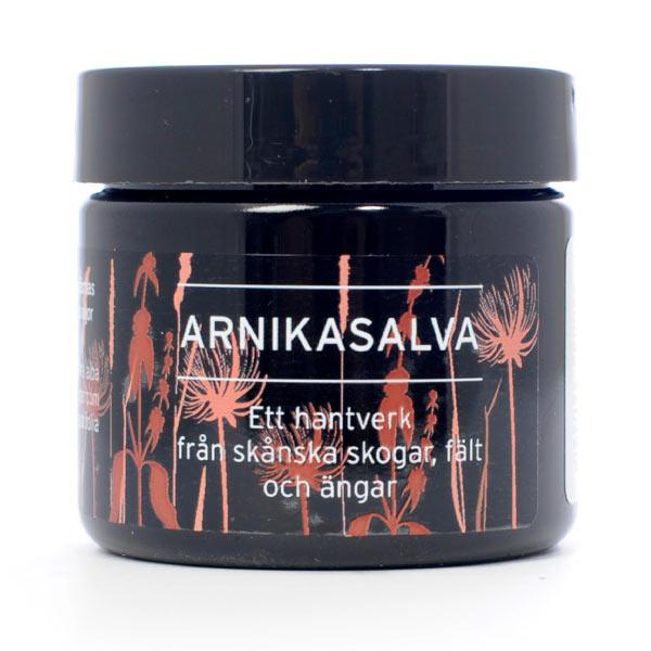 Arnikasalva