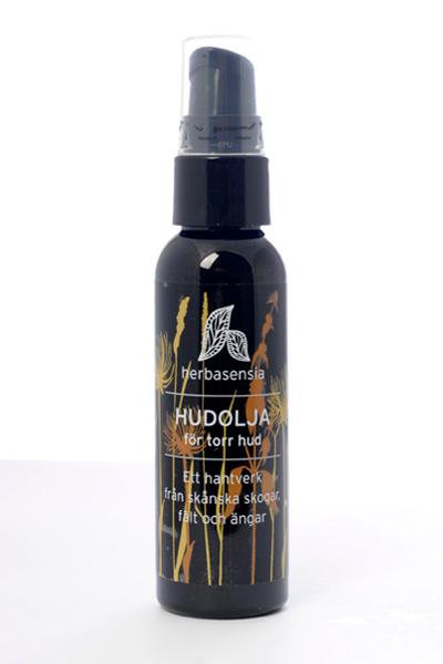 Hudolja - För torr hud
