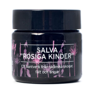 "Salva ""rosiga kinder"""